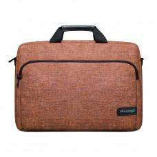 Сумка для ноутбука Grand-X SB-139A Autumn Orange 15.6