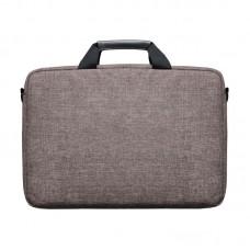 Сумка для ноутбука Grand-X SB-139B Brown 15.6