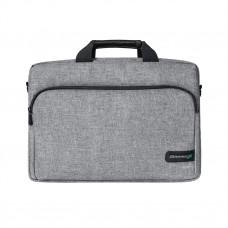 Сумка для ноутбука Grand-X SB-139G 15.6 Grey
