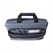 Сумка для ноутбука Grand-X SB-139J 15.6 Grey