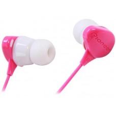 Наушники вакуумные Pioneer SE-CL331 Pink (SE-CL331-P)