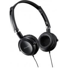 Наушники накладные Pioneer SE-MJ511 Black (SE-MJ511-K)