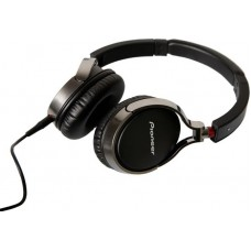 Наушники накладные Pioneer SE-MJ591 Black (SE-MJ591)