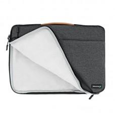 Сумка для ноутбука Grand-X SLX-14D 14 Dark Grey