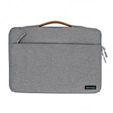 Сумка для ноутбука Grand-X SLX-14G 14 Grey