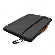 Сумка для ноутбука Grand-X SLX-15D 15 Dark Grey