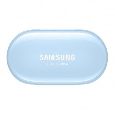 Наушники гарнитура вакуумные Bluetooth Samsung Galaxy Buds+ SM-R175 Blue (SM-SM-R175NZBASEK)
