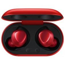 Наушники гарнитура вакуумные Bluetooth Samsung Buds Plus SM-R175 Red (SM-R175NZRASEK)