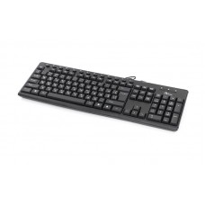 Клавиатура Prologix Smart Choice I RUS/UKR USB Black