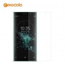 Защитное стекло Mocolo 2.5D для Sony Xperia XA2 Plus прозрачный