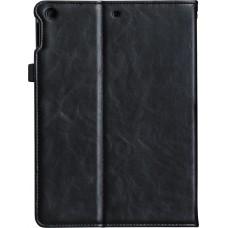 Чехол книжка PU Grand-X Deluxe для Apple iPad 9.7 2017 Black (STC-AI17DB)