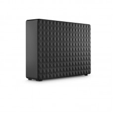 "Внешний жесткий диск HDD 3.5"" USB 3.0 3Tb Seagate Expansion Black (STEB3000200)"