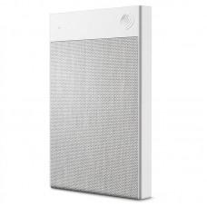 "Внешний жесткий диск HDD 2.5"" USB 3.0 1Tb Seagate Backup Plus Ultra Touch White (STHH1000402)"