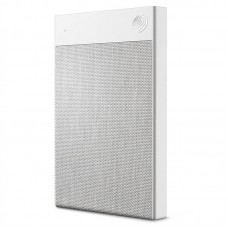 "Внешний жесткий диск HDD 2.5"" USB 3.0 2TB Seagate Backup Plus Ultra Touch White (STHH2000402)"