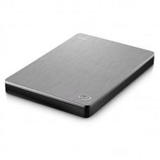 "Внешний жесткий диск HDD 2.5"" USB 3.0 1Tb Seagate Backup Plus Slim Space Gray (STHN1000405)"