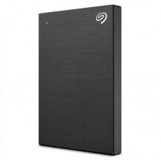 "Внешний жесткий диск HDD 2.5"" USB 3.0SB 2Tb Seagate Backup Plus Slim Black (STHN2000400)"