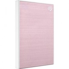 "Внешний жесткий диск HDD 2.5"" USB 3.0 2Tb Seagate Backup Plus Slim Pink (STHN2000405)"