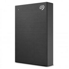 "Внешний жесткий диск HDD 2.5"" USB 3.0 4Tb Seagate Backup Plus Portable Black (STHP4000400)"