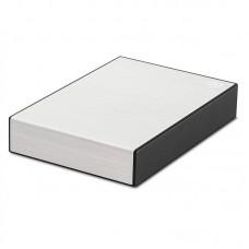 "Внешний жесткий диск HDD 2.5"" USB 3.0 4Tb Seagate Backup Plus Portable Silver (STHP4000401)"