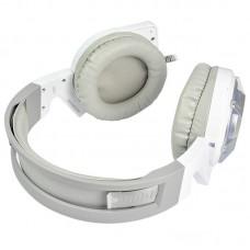 Наушники гарнитура накладные Somic Stincoo G926 Silver