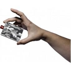 Внешний жесткий диск SSD USB 3.0 500GB Seagate One Touch Camo Gray (STJE500404)