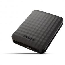 "Внешний жесткий диск HDD 2.5"" USB 3.0 4TB Seagate Maxtor M3 Portable Black (STSHX-M401TCBM)"