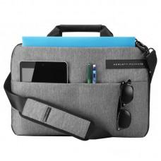 Сумка для ноутбука 17.3 HP Signature Slim Topload Grey (T0E19AA)