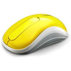 Мышь Wireless Rapoo Touch Mouse T120p Yellow USB