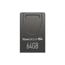 Флешка USB 3.0 64GB Team C157 Black (TC157364GB01)