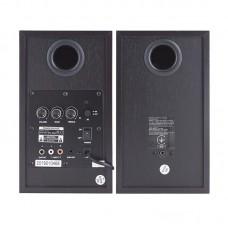 Акустическая система 2.0 Gemix TF-611 Dark Brown