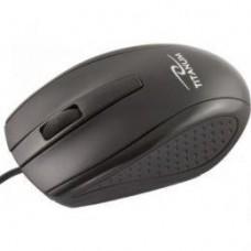 Мышь Esperanza Titanum TM110K Black USB V-Track