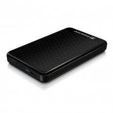 "Внешний жесткий диск HDD 2.5"" USB 3.0 2TB Transcend Portable Black (TS2TSJ25A3K)"