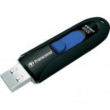 Флешка USB 3.0 32GB Transcend JetFlash 790 (TS32GJF790K)
