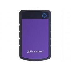 "Внешний жесткий диск HDD 2.5"" USB 4Tb Transcend StoreJet 25H3 Violet (TS4TSJ25H3P)"