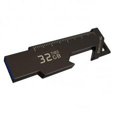 Флешка USB 3.1 32GB Team T183 Black (TT183332GF01)