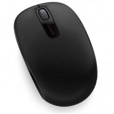 Мышь Wireless Microsoft Mobile Mouse 1850 (U7Z-00004) Black USB