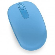 Мышь Wireless Microsoft Mobile 1850 (U7Z-00058) Cyan Blue USB
