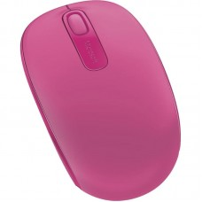 Мышь Wireless Microsoft Mobile 1850 (U7Z-00065) Magenta Pink USB