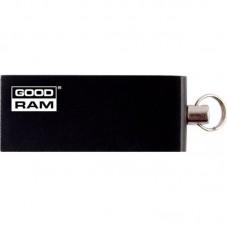 Флешка USB 64GB GoodRam UCU2 (Cube) Black (UCU2-0640K0R11)