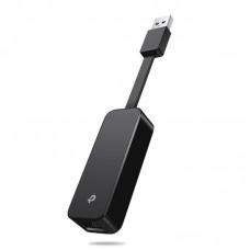 Адаптер USB-RJ45 TP-Link UE305 Black