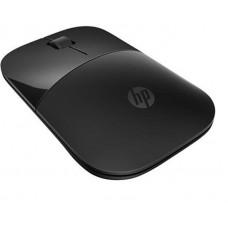 Мышь Wireless HP Z3700 (V0L79AA) Black USB