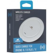 Беспроводное зарядное устройство Rivacase Wireless White (VA4913 WD1)