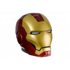 Колонка портативная Bluetooth eKids iHome Marvel Iron Man Red (VI-B72IM.11MV7)