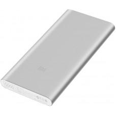 УМБ Xiaomi Mi 2S 10000mAh 2USB 2.4A Silver (VXN4228CN)