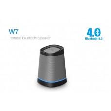 Колонка портативная Bluetooth F&D W7 Silver
