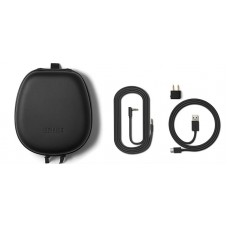 Наушники гарнитура накладные Bluetooth Edifier W860NB Black