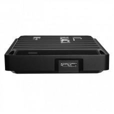 "Внешний жесткий диск HDD 2.5"" USB 3.2 4TB WD P10 Game Drive Black (WDBA3A0040BBK-WESN)"