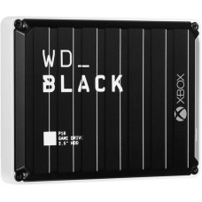 "Внешний жесткий диск HDD 2.5"" USB 3.2 3Tb WD P10 Game Drive for Xbox One Black (WDBA5G0030BBK-WESN)"