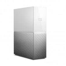 "Внешний жесткий диск HDD 3.5"" USB-RJ45 3.0 2Tb WD My Cloud Home White (WDBVXC0020HWT-EESN)"