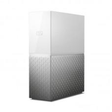 "Внешний жесткий диск HDD 3.5"" USB-RJ45 3.0 4Tb WD My Cloud Home White (WDBVXC0040HWT-EESN)"